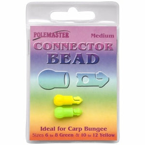 Drennan Bungee Connector Beads, Coarse Accessories, Drennan, Bankside Tackle