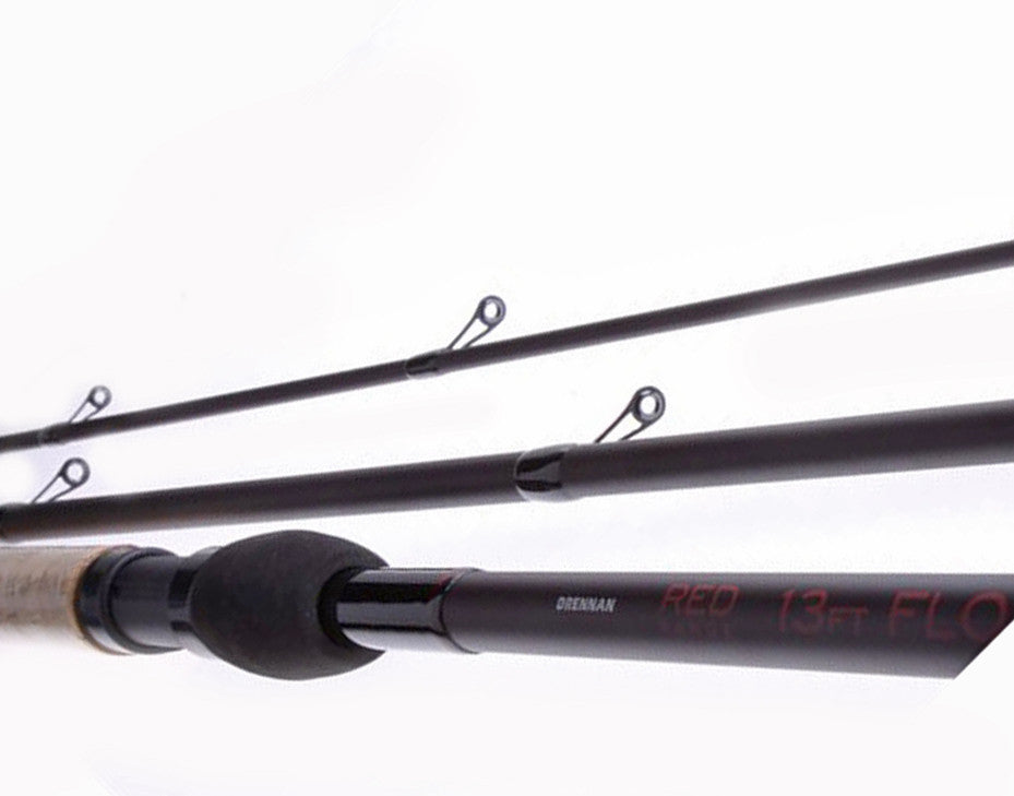 Drennan Red Range 13ft Float Rod, Coarse Rods, Drennan, Bankside Tackle