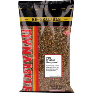 Dynamite Baits Pure Crushed Hemp