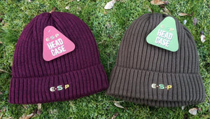 ESP Headcase Woolly Hat, Headwear, ESP, Bankside Tackle