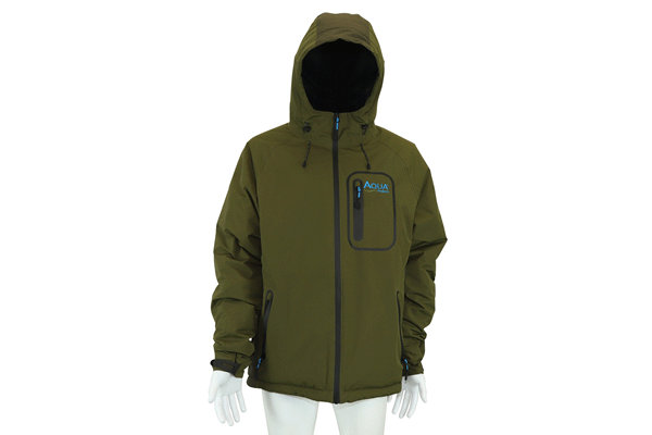Aqua Products F12 Thermal Jacket