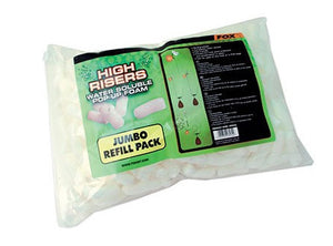 Fox High Riser Refil Pack, PVA, Fox, Bankside Tackle