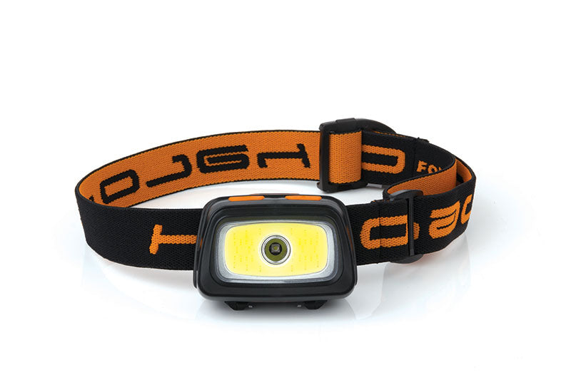 Fox Halo Multi Coloured Headtorch