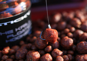 Sticky Baits The Krill Floater Hookers