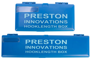 Preston Innovations Hooklength Box