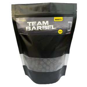 Bankside Team Barbel Shelf Life Nuggets 14mm
