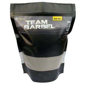 Bankside Team Barbel Base Mix 1kg