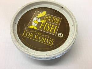 Lob Worms Pot, , Bankside Baits, Bankside Tackle