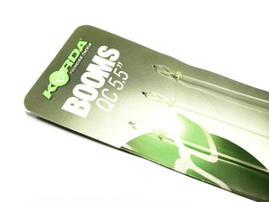 Korda Ready Tied Booms QC