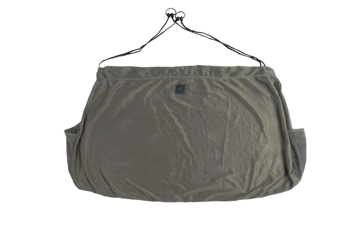 KORUM WEIGH SLING WITH PROTECTIVE POUCH STANDARD SIZE CARP FISHING KMLUG//13