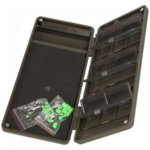 Korda Mini Rigsafe Combi, Lead/Tackle Boxes & Pouches, Korda, Bankside Tackle