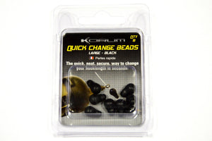 Korum Quick Change Beads, , Korum, Bankside Tackle
