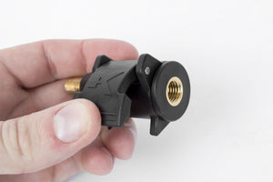 Korum Compact Quick Release Adapter
