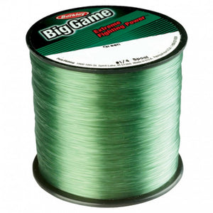 Berkley Big Game Bulk Spool 12lb, Line & Braid, Berkley, Bankside Tackle