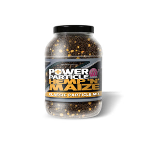 Mainline Power Particle Hemp 'N' Maize