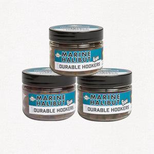 Dynamite Baits Marine Halibut Durable Hooker Pellet 12mm