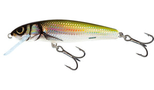 Salmo Minnow Floating 7cm