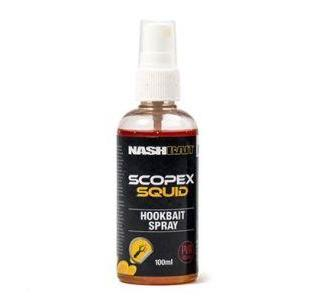 Nash Baits Scopex Squid Hookbait Spray