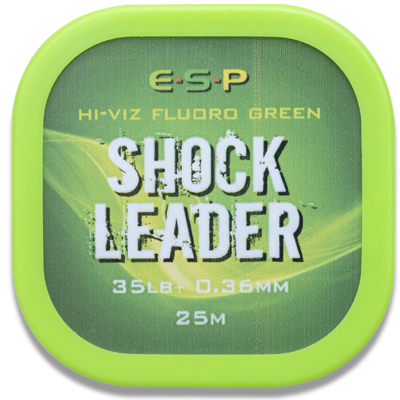ESP Shock Leader 25m