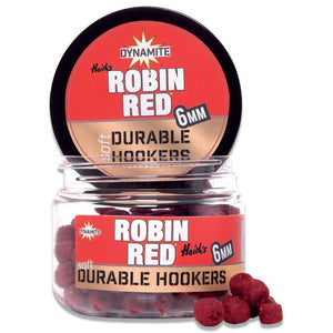 Dynamite Baits Robin Red Durable Hookers
