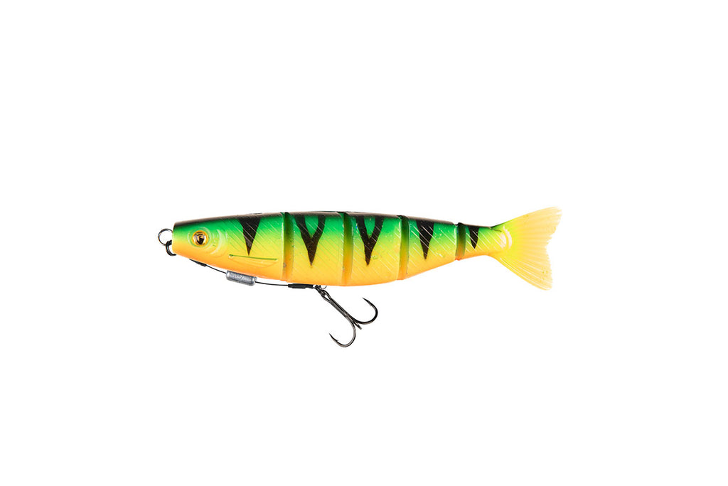 Fox Rage Loaded Jointed Pro Shads