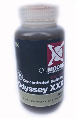 CC Moore Odyssey XXX Bait Dip, Bait Dips & Glugs, CC Moore, Bankside Tackle