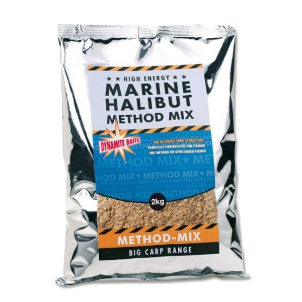 Dynamite Baits Marine Halibut Method Mix 2kg, Groundbaits, Dynamite Baits, Bankside Tackle
