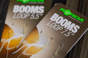 Korda Looped Booms