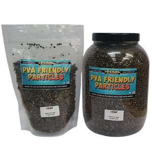 Hinders PVA Friendly Hemp