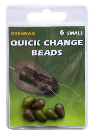 Drennan Quick Change Beads, Coarse Accessories, Drennan, Bankside Tackle