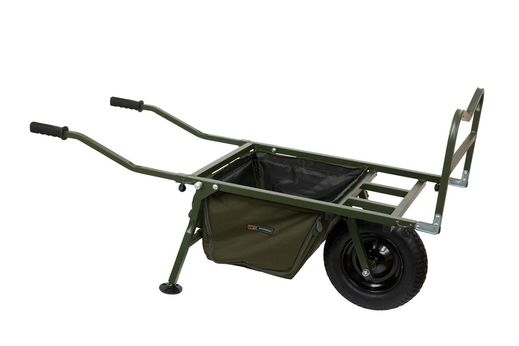 Fox R series Barrow