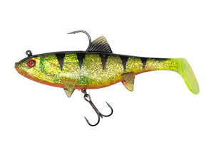 Fox Rage Replicant Ultra UV Wobble Lure