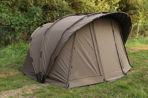 Fox Retreat Plus 1 Man Inc Inner Dome, Bivvies, Fox, Bankside Tackle