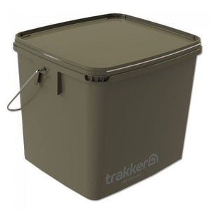Trakker 17ltr Square Container
