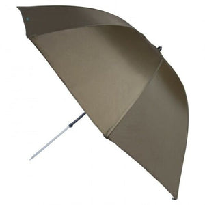 Korum 50in Graphite Brolly