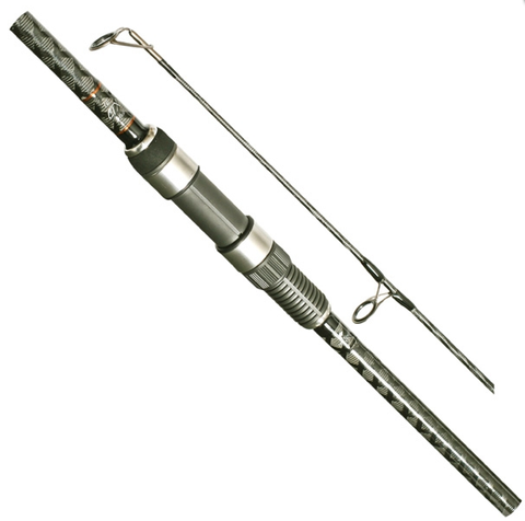 Free Spirit CTX Carp Rods 12ft 3.50lb SU 50mm Ringing, Carp Rods, Free Spirit, Bankside Tackle