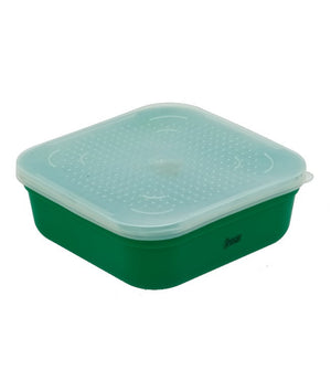 Sensas Green Bait Box