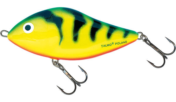 Salmo Slider Floating 10cm