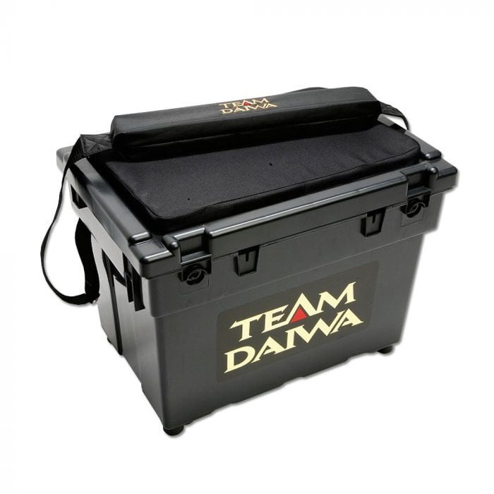 Team Daiwa Large Seat Box