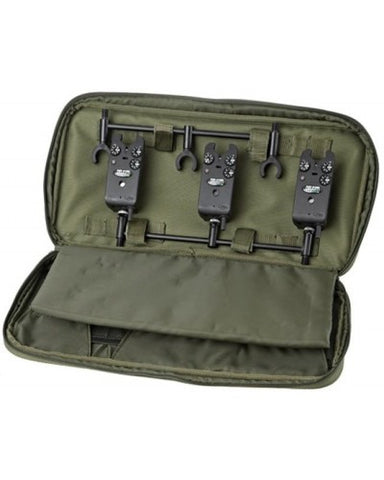 Trakker NXG 3 Rod Buzzer Bag, Luggage, Trakker, Bankside Tackle
