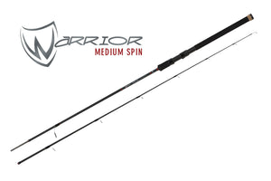 Fox Warrior Medium Spin Rods
