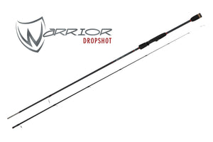 Fox Rage Warrior Dropshot Rod 240cm/7.8ft 4-17g