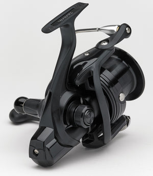 Daiwa Windcast Black Spod 'N' Marker Reel, Big Pit Reels, Daiwa, Bankside Tackle