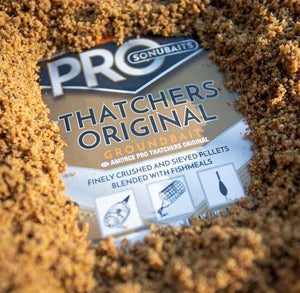 Sonubaits Pro Thatchers Original Groundbait