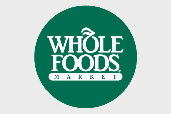We're stocked in Whole Foods Market!
