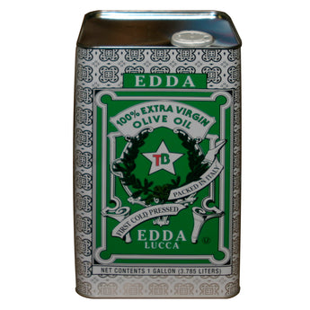 EDDA Extra Virgin Olive Oil (imported)