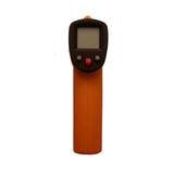 Infrared Thermometer with Laser Sight up to 550°C or 1022°F - Battery Included