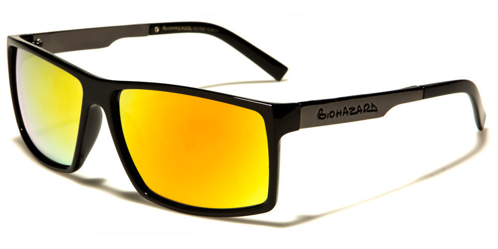 Wayfarer Men's Sunglasses