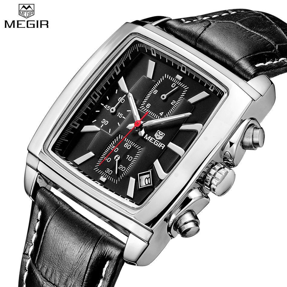 Chronograph Multifunction