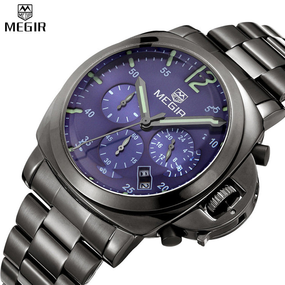 Watch Chronograph 621